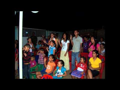 Actividad de cierre clases bíblicas para niños