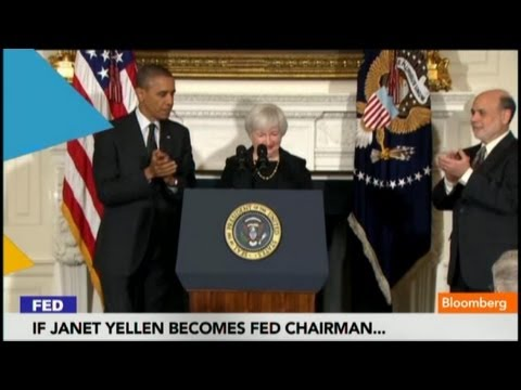 Janet Yellen: In Her Own Words