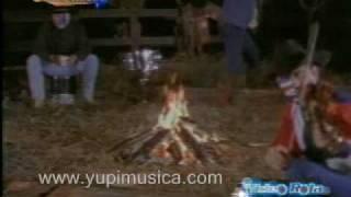 Payaso de Rodeo Caballo Dorado