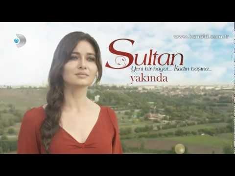 Sultan 19.Bölüm İzle