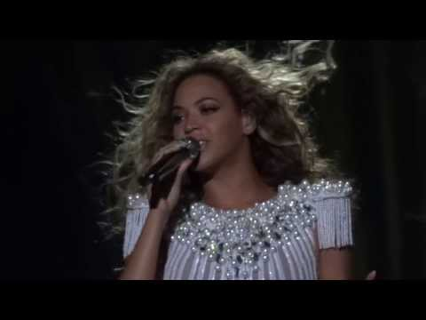 Beyonce apologizes for canceled show (Sportpaleis, Antwerp, Mrs. Carter Show World Tour )