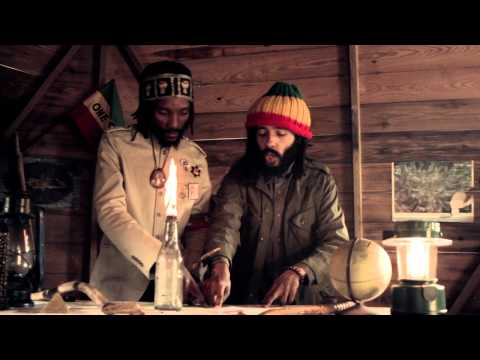 Kabaka Pyramid - Warrior ft. Protoje