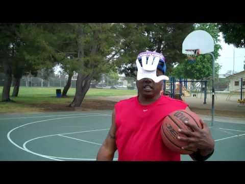 Practice Your Basketball Shooting Drills  with a Hand in your Face
