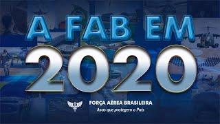 Assista ao vídeo da retrospetiva da Força Aérea Brasileira (FAB) em 2020.  Compositor: Ivan Lins e Victor Martins / Arranjo: Banda de Música da Ala 1