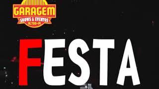 Garagem Shows e Eventos www.soraiando.com.br