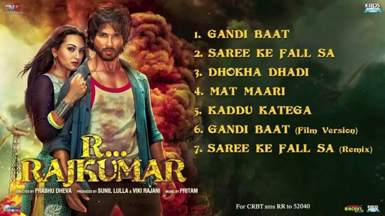 Rajkumar songs download hindi movies