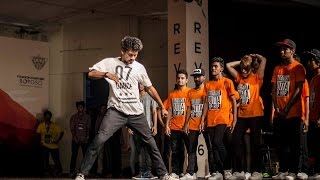 Winning performance by JOHN DANIEL at NIT-CALICUT | RAGAM 2016 | BLITZKRIEG |