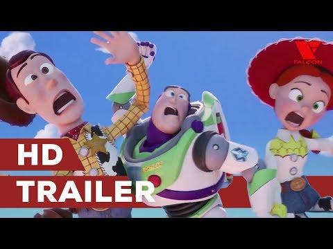 Toy Story 4 ponúka první ukázku