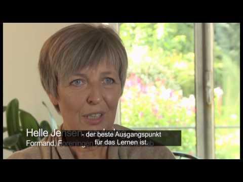 Interview mit Helle Jensen über Ruhe und Präsenz in der Schule