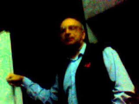 Александров Сергей доказывает свою правоту Космопоиск 2014 vovan cosmos 888