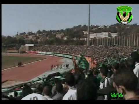 CSC 1 - WAT 0 : Stade Chahid Hamlaoui