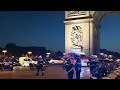 Terror strikes France ahead of presidential election