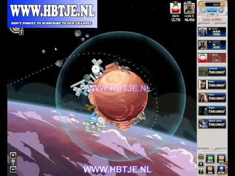 Angry Birds Star Wars Tournament Level 1 Week 63 (tournament 1) facebook