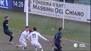 highlights inter verona finale viareggio