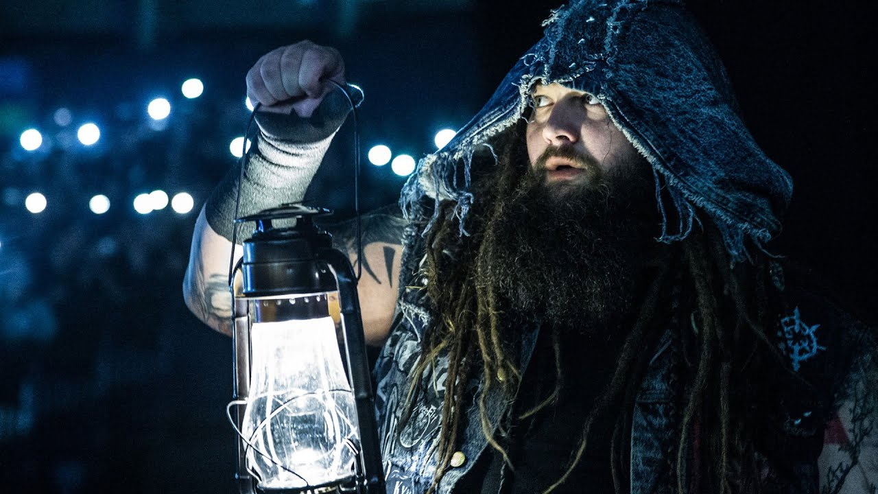 For Many Of Us That Have Found Joy In Wrestling One Person That Can Be Entertaining Even For Those Not His Fans Is Bray Wyatt