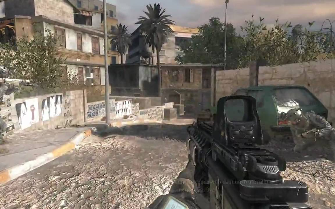 Mw2 Pc Complet
