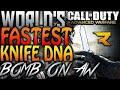 FRCC : COD AW | WORLD FASTEST DNA BOMB COUTEAU 4:30 | par RaVaGe Clan