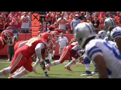 A Warrior's Call: Kansas City Chiefs Defense 2013-2014