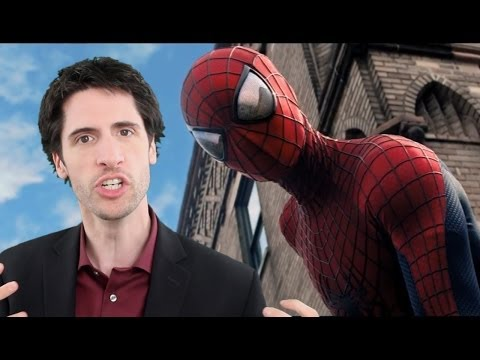 The Amazing Spider-Man 2 trailer review