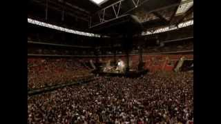 Foo Fighters Live At Wembley Stadium Full Show Parte 2