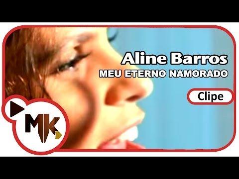 Aline Barros - Meu Eterno Namorado (Clipe Oficial MK Music)