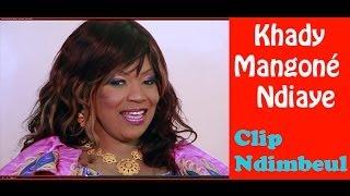 Khady Mangoné Ndiaye | Ndimbeul