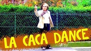 """Les Décaféinés - """"La Caca Dance"""""""