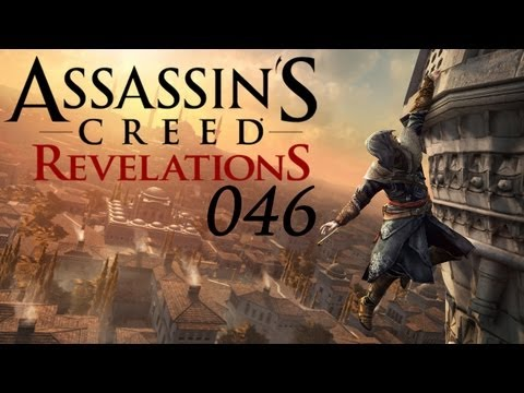 Let´s Play Assassin´s Creed Revelations #046 - Assassinen müssen auch arbeiten [HD]