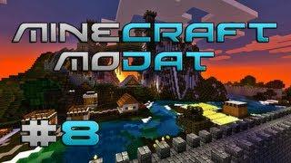 Minecraft modat cu Stunt3r | Episodul 8