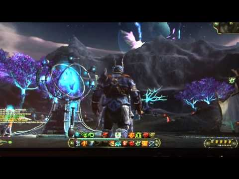 E3 2010: The Hands of Death Walkthrough (HD)