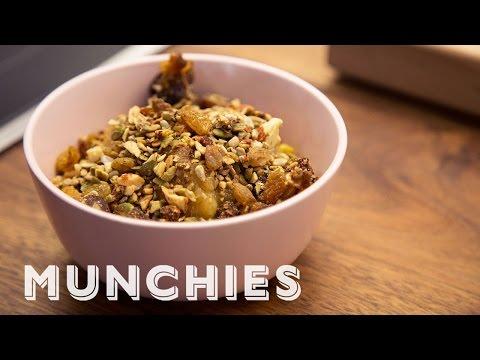 How-To: Make Spiced Porridge