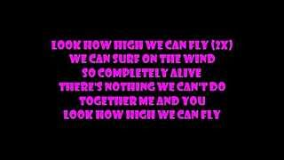 Barbie Movie Song: Look How High We Can Fly Lyrics On