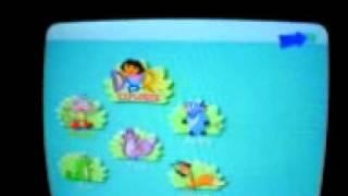 Dora The Explorer (Well Abit) In Spanish