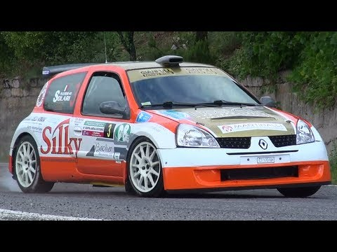 5° Driver Rally Show 2013 - Pure Sound [HD]