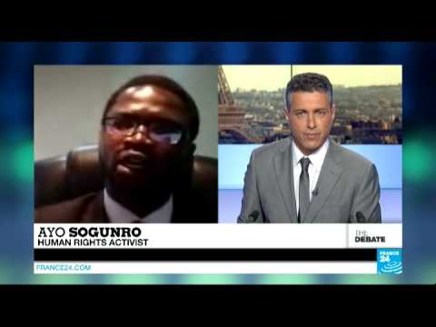 #BringBackOurGirls: Nigeria's Outrage over Boko Haram (part 1) - #F24Debate