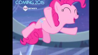 My Little Pony Season 5 Coming 2015