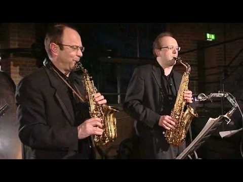 Beauty and the Beast – SaxCool Live