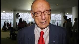 Dep. federal Esperidião Amin fala sobre as eleições