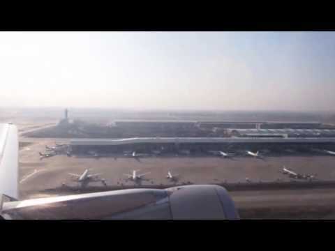 China Eastern Airlines MU509 From Shanghai Pudong (PVG) To Hong Kong (HKG)