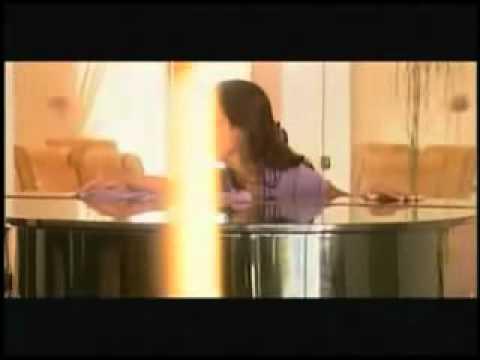 ALINE BARROS - É PRIMAVERA (CLIP OFICIAL)