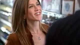 Banned Commercial ! Heineken Beer Jennifer Aniston