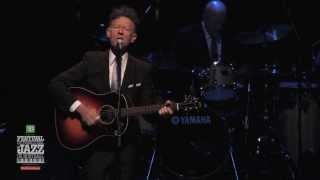Lyle Lovett and His Acoustic Group - 2013 concert