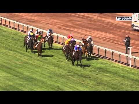 Vidéo de la course PMU PRIX DE SAINTE-ANNE