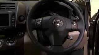 Toyota Vanguard : DigInfo