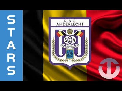 Anderlecht FC - Belgium Football