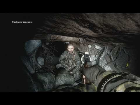 Call Of Duty: Black Ops (ITA)-9- Victor Charlie (2 su 2)