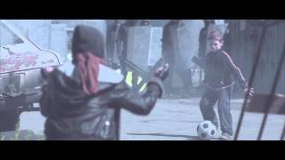 Santigold - Kicking Down Doors