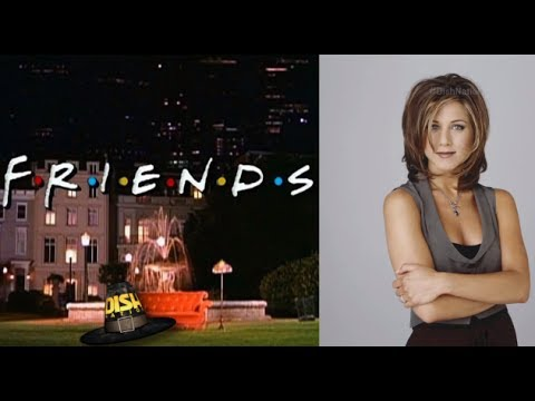 Jennifer Aniston Almost Wasn't on 'Friends!'