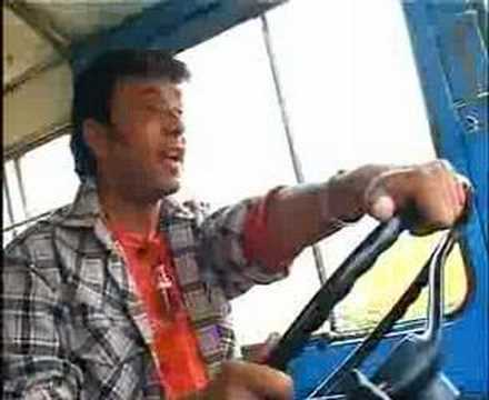 nepali folk song driver mo mailo