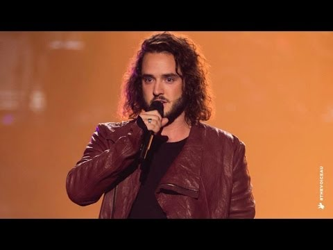 Jackson Thomas sings This Is What It Feels Like | The Voice Australia 2014